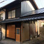 福山市鞆町の空き家再生プロジェクト第4弾!~vol.6 屋根修繕工事完了