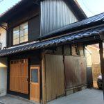 福山市鞆町の空き家再生プロジェクト第4弾!~vol.7 土間コンクリート打設