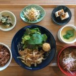 福山市南手城町のランチ「発酵食堂UTD」~身体が本当に喜ぶ料理を提供するお店