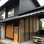 福山市鞆町の空き家再生プロジェクト第4弾!~vol.8 ガレージの内壁解体