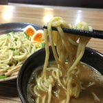 福山市神辺町のラーメン屋「つけ麺 志堂(しどう)」~濃厚とんこつ魚介つけ麺