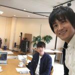 福山市鞆町の空き家活用についてを卒論に!~岡山大学の4年生が来社