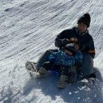 福山市内から一番近いスキー場「スノーリゾート猫山」に行ってきた!~2019年1月の積雪・ゲレンデ状態
