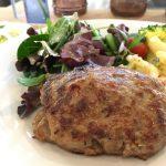 福山市引野町のランチ「ベジッポ食堂」~毎日食べても安心で健康的な家庭料理を提供する食堂