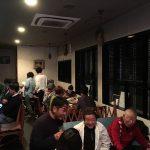 日本遺産 食の魅力発信事業「鞆の食卓」の打ち上げ~先輩たちからのメッセージ