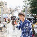 【メディア】大塚製薬「オロナミンC」の公式Facebookページに登場!
