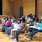 【生徒募集】みんなで楽しく歌う音楽レッスン「アンジュ鞆」~鞆の浦こども芸能祭