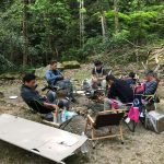 【キャンプ】吉舎いこいの森キャンプ場(5回目)~三次市吉舎の人里離れた中級者向けキャンプ場