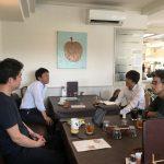 【プロジェクト】鞆の浦ちりめんグルメプロジェクト2019始動~7月の軽トラ市にプロジェクトで出店!開催期間は6月22日~8月31日
