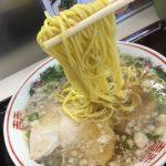 【ラーメン】福山市沼隈町のラーメン屋「万ぷく食堂」~中華そばと定食のお店