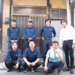 【空き家再生】福山市鞆町の空き家再生プロジェクト第5弾!~vol.1「遊びのような仕事、仕事のような遊び」