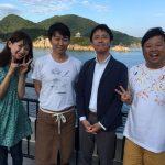 【メディア】鞆の浦ちりめんグルメ2019がひろしま満点ママに登場!~令和元年7月4日放送