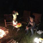 【キャンプ】ひろしま県民の森キャンプ場で親子キャンプ (11回目)~広島県庄原市にある中級者向けキャンプ場