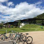 【遊び場】尾道市因島にあるHAKKO(発酵)パークに行ってきた!~足湯やじゃぶじゃぶ池など、子供たちが遊べる遊具あり