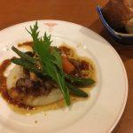 【ランチ】福山市南蔵王町の侑's(ゆうず)~好きなメイン料理を2品チョイスできる侑'sランチ