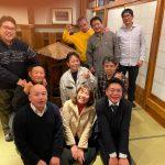 【軽トラ市】チーム軽トラ市の新年会開催!~本年も宜しくお願い致します