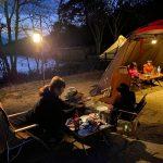 【キャンプ】まんのう公園オートキャンプ場でファミリーキャンプ(18回目)~香川県仲多度郡まんのう町にある初心者向けキャンプ場