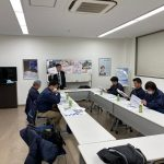 【社内研修】タカラスタンダードのショールームにて社内研修会~新型コロナウイルスの業界に与える影響