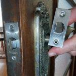 【室内ドア修理】室内ドア修理、ラッチ交換工事~住まいの小さなお困り事解決