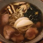 【蕎麦】福山市草戸町の手打ちそば「草戸庵」~挽きたて、打ち立て、茹でたて