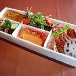 【テイクアウト】福山市御幸町「ラルドワーズ」の特製弁当~おうちでフレンチステーキ弁当