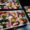 【テイクアウト】福山市御門町「日本料理 川長(かわちょう)」のお弁当とオードブル