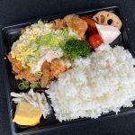 【テイクアウト】福山市南蔵王町の「祭り鶏もんど」のチキン南蛮弁当~いつもの鶏をいつでもおうちで