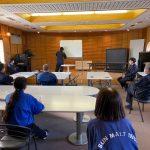 【社内研修】サンモルト社内勉強会~社員が講師で水平教育