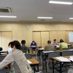 【防災】福山市鞆学区地域防災(避難)計画の説明会