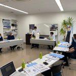 【社内研修】タカラスタンダードのショールームにて社内研修会~自社の得意分野「水まわり」をさらに強化