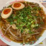 【ラーメン】福山市神辺町の「麺屋 和佳(わか)」~野菜あんかけ醤油ラーメン