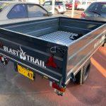 【トレーラー】ブラストトレイル(BLAST TRAIL)T-33を売却します!~BLAST FARM T-33(2年間使用・新古車・中古車)