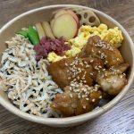 【期間限定】福山市鞆町「小腹満たし処 あこう屋」~瀬戸内のり弁と特製甘味