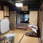 【空き家再生】福山市鞆町の空き家再生プロジェクト第7弾 vol.4~週に1度の半日片付けday