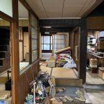 【空き家再生】福山市鞆町の空き家再生プロジェクト第7弾 vol.5~間仕切り一部解体