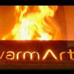【新ブランド】「SAIKAIペレットストーブ」から「warmArts -ウォームアーツ-」へ
