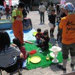 【軽トラ市】9年前の鉄鋼団地での開催風景~次回は6月27日(日曜日)