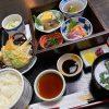 【ランチ】福山市鞆町の季節料理衣笠~9品の平日限定ランチ