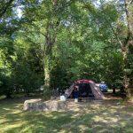 【キャンプ】カヌー&キャンプ美郷(旧カヌーの里おおち)でファミリーキャンプ(38回目)~香川県坂出市にあるキャンプ場